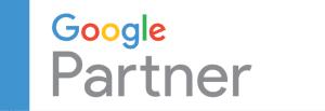 Parceiro Google Partners.fw